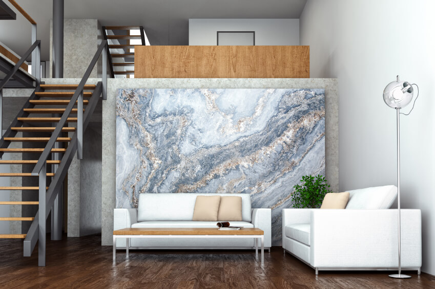 Living Room Design Ideas White Sofa