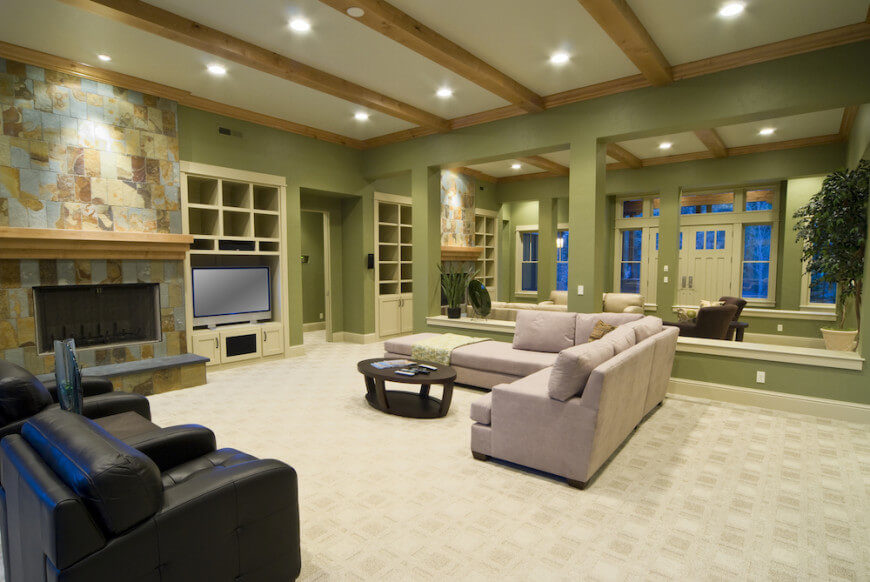 How Much Does Living Room Set Cost