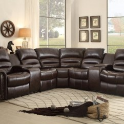 Brown Leather Sofa Recliner Professional Cleaning Top 10 Best Reclining Sofas (2019)