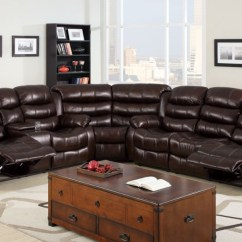 Sectional Sofas Recliners How To Wash Sofa Cushions Top 10 Best Reclining 2019 6brown
