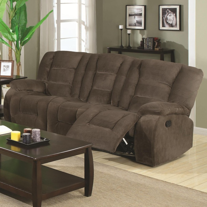 easy to clean sofa material la z boy bed top 10 best reclining sofas (2018)