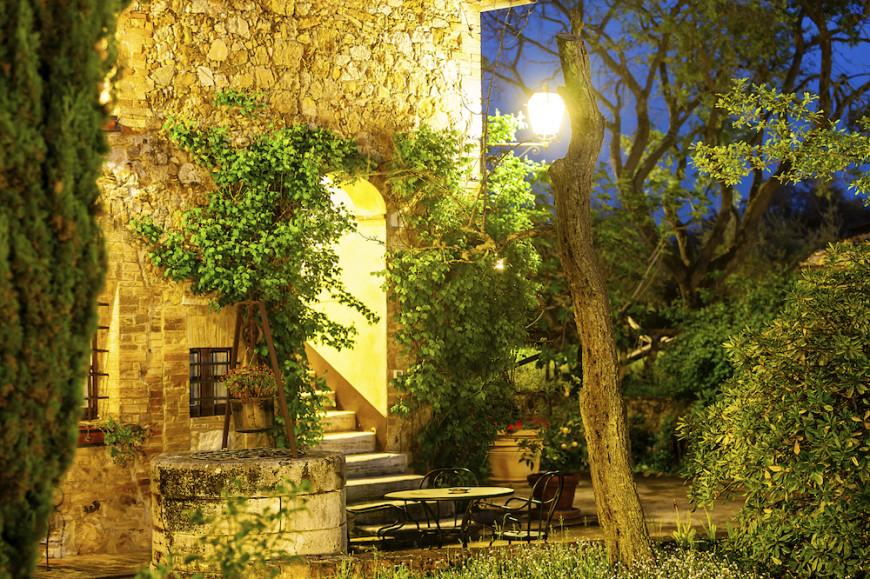 75 Brilliant Backyard & Landscape Lighting Ideas (2019)