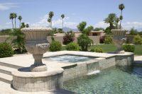 30 Spectacular Backyard Palm Tree Ideas - Home Stratosphere