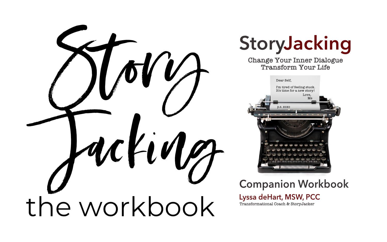 StoryJacking Workbook