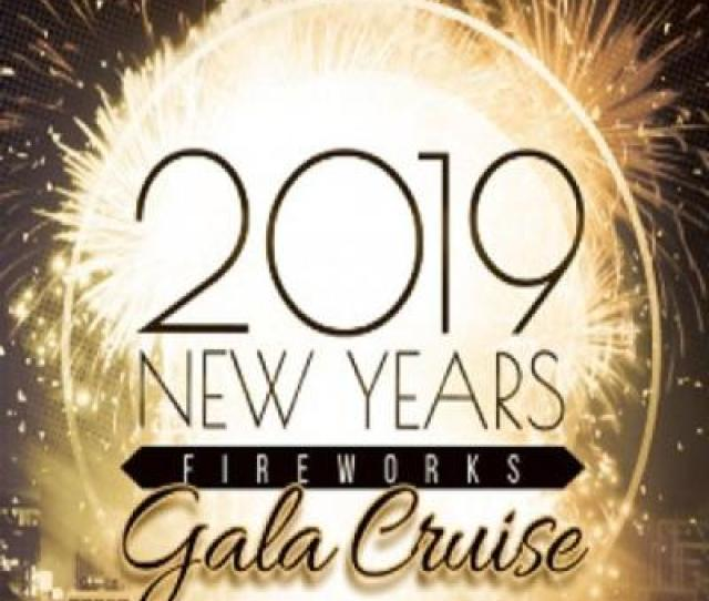 New Years Eve Fireworks Gala Cruise Pier  San Francisco Mon St December  Lineup