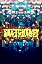 Sketchtasy book cover