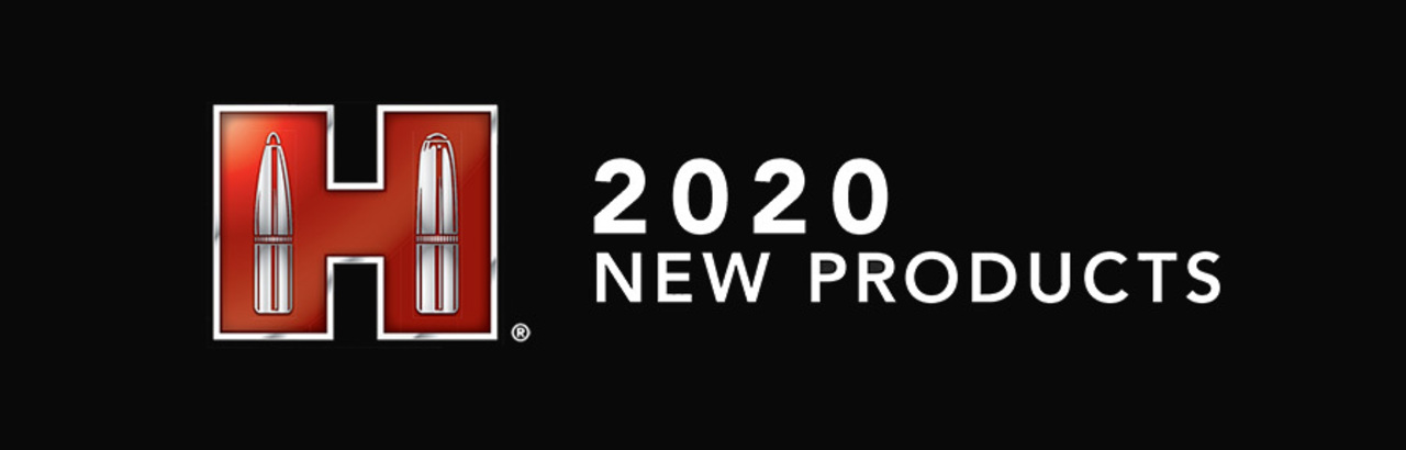 2020 New Product Banner