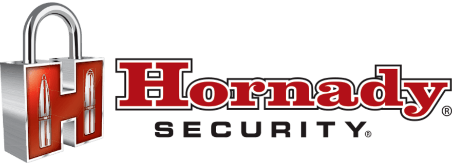 Hornady Security logo