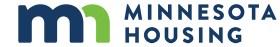 Minnesota Housing logo