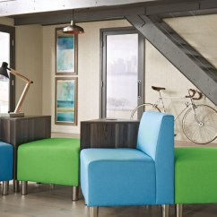 Commercial Seating Chairs Container Store Flexsteel Furniture For Offices Workspaces And Common Areas