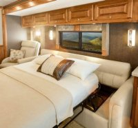 Flexsteel Furniture for RVs and Motor Homes