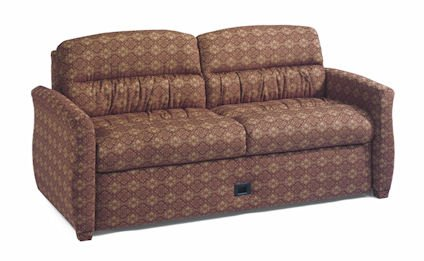 sofa bed for rv contemporary sofas orange county flexsteel and sleepers rvs motor homes home designer easy