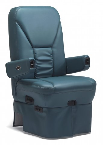 rv captain chair seat covers rail profiles flexsteel bucket seats options for rvs and motor homes home class a