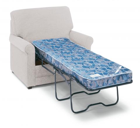 sleeper chair seat webbing straps healthcare and sofa flexsteel furniture