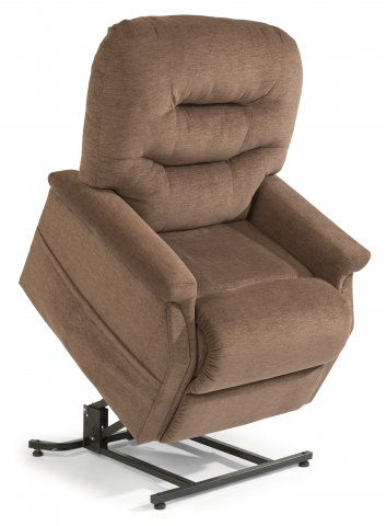 heavy duty lift chair canada covers rental in brooklyn flexsteel recliners and reclining furniture for home fabric recliner