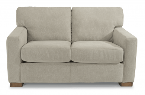 flexsteel sofa sets paramount scandinavian designs furniture browse sofas sleepers and loveseats leather loveseat
