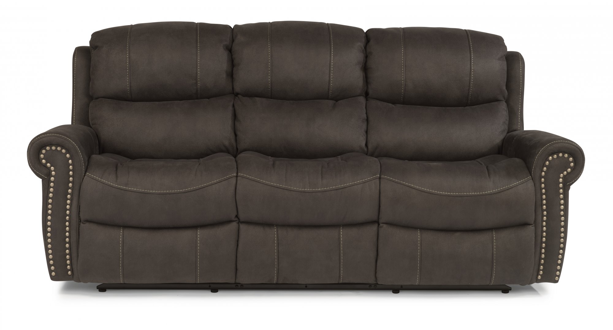 flexsteel double reclining sofa reviews mah jong modular knock off walden fabric share via email download a high resolution image