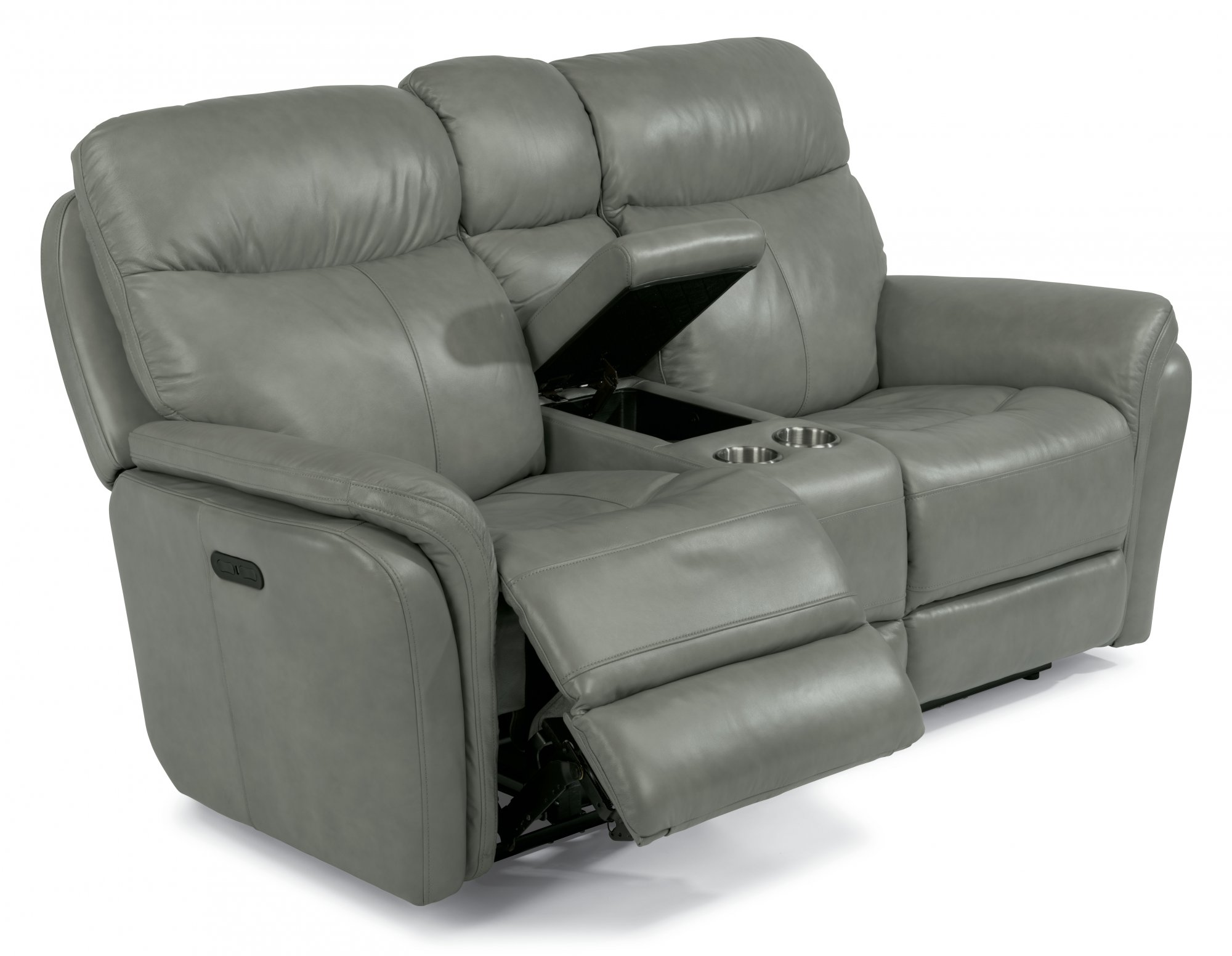 flexsteel leather sofa reviews protaras sofas and loveseats review home co