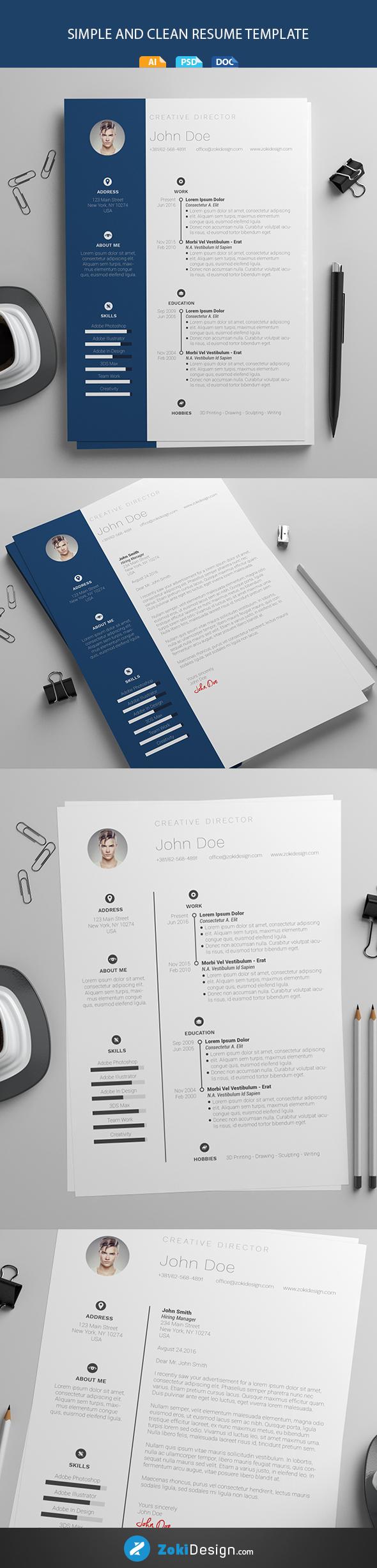 Word-Resume-2
