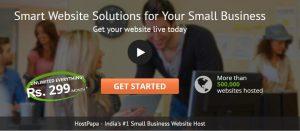 HostPapa_India_review