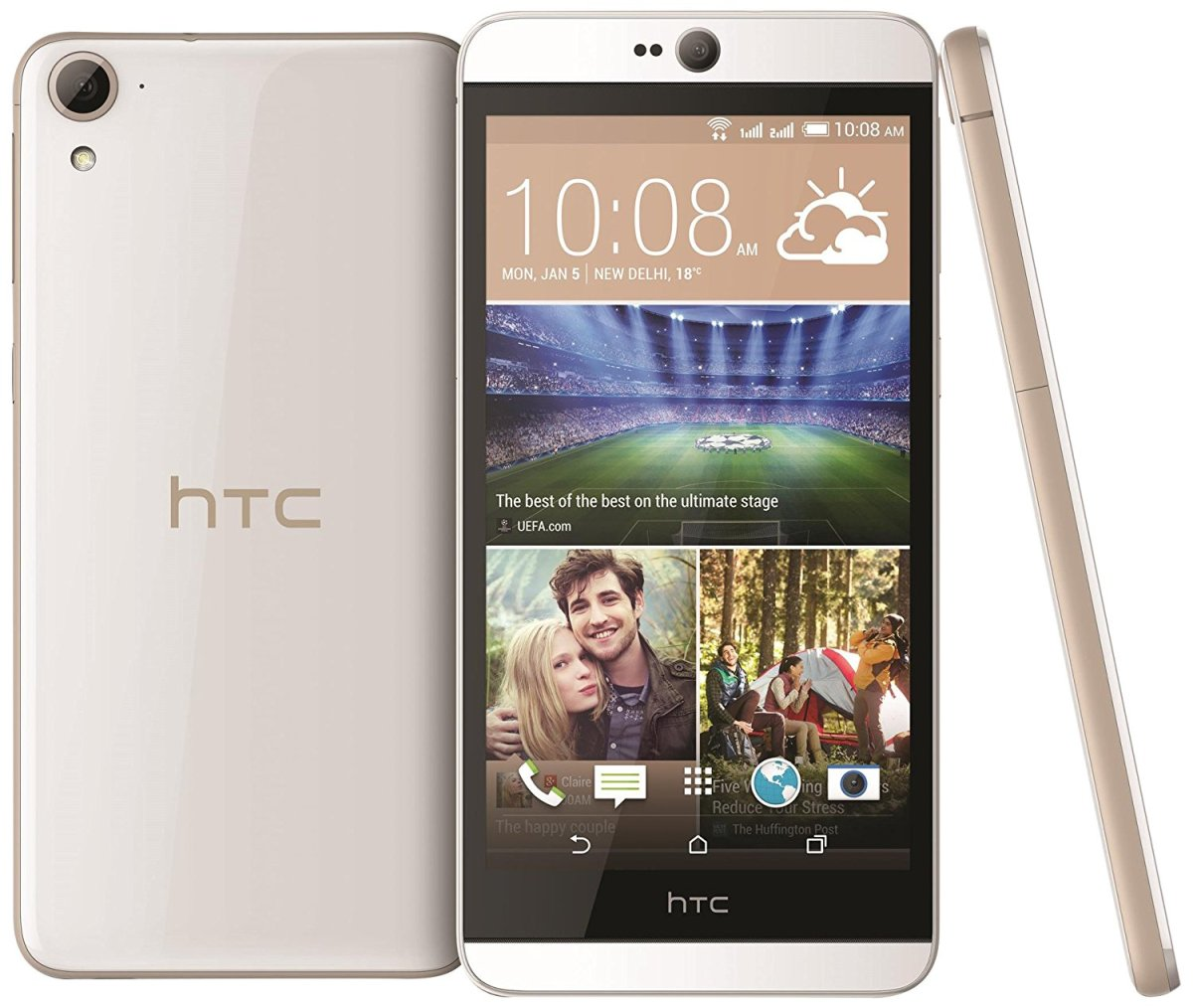 HTC Phones Under 15000