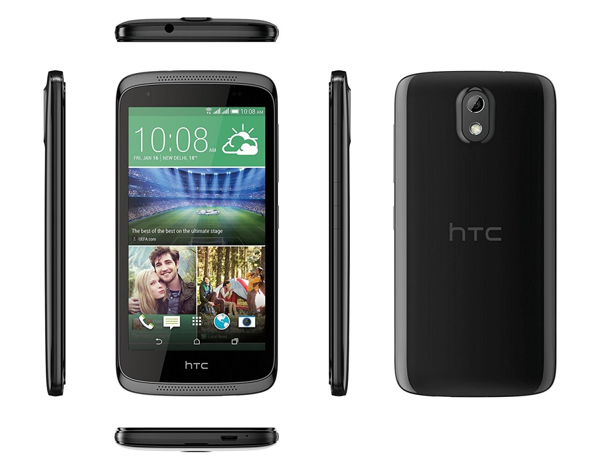 HTC Phones Under 10000