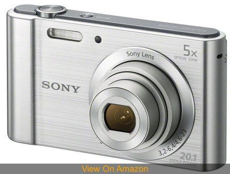 best_camera_under_10000_Sony_CyberShot_DSC-W800