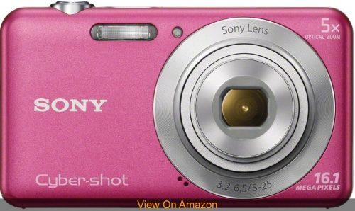 best_camera_under_10000_Sony_CyberShot_DSC-W710