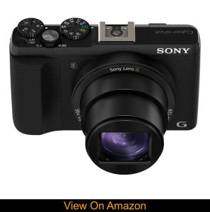 best_camera_under_30000_sony_cyber_shot_DSC_HX60v_lens