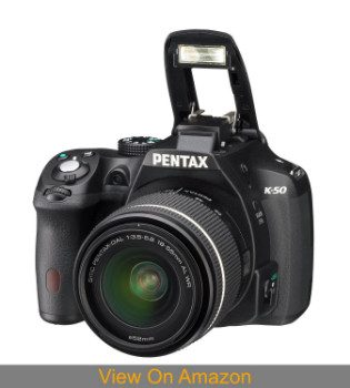 Best_DSLR_Under_40000_Pentax_k_50_with_flash