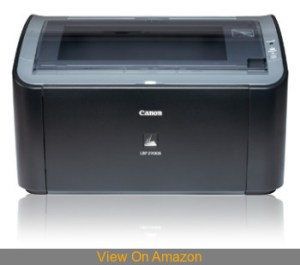 best_laser_printer_in_india_Canon_LBP2900B