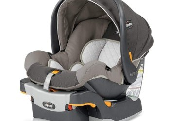 Chicco Keyfit30 Infant Car Seat Review