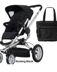 Quinny Buzz 4 Stroller Review