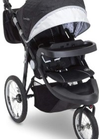 J is for jeep stroller review