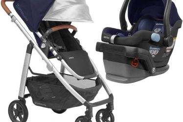 UPPAbaby Cruz Stroller Review