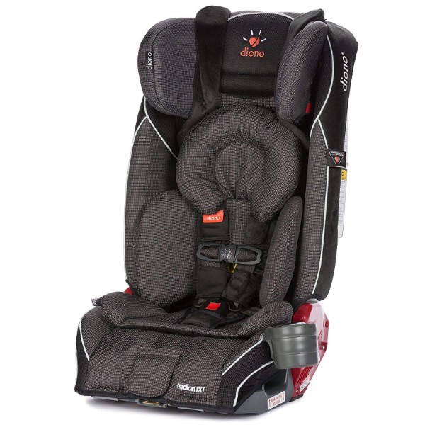 Best Convertible Car Seat Review And Buyer's Guide
