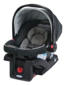 Graco SnugRide Click Connect 30 Infant Car Seat Review