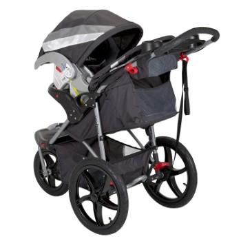 Baby Trend Range Jogging Stroller Liberty Review