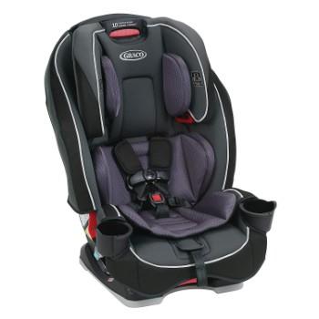 Graco SlimFit 3-in-1 Convertible Car Seat
