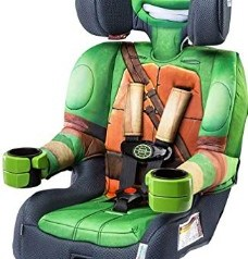 Best Booster Car Seat