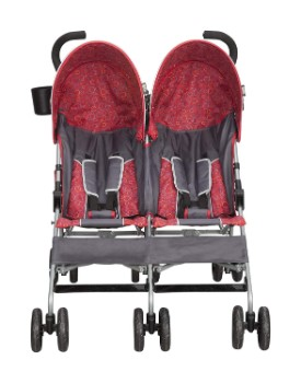 Best Double Umbrella Stroller Review & Buyer's Guide.