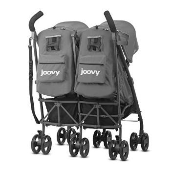 JOOVY-Twin-Groove-Ultralight-Umbrella-Stroller-1