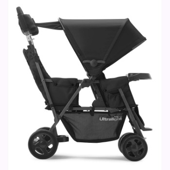 Best Sit and Stand Stroller Review And Buyer's Guide