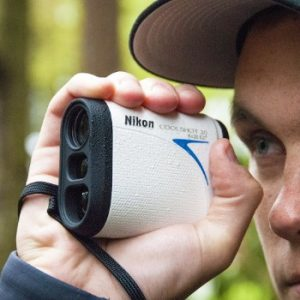 Nikon COOLSHOT 20 Review