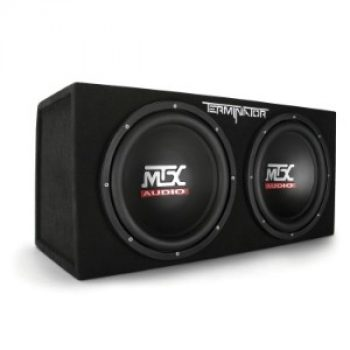 MTX-Audio-Terminator-Series