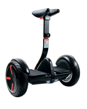 Segway miniPro Hoverboard Review