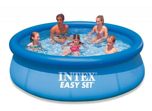 Intex 10×30 Easy Set Pool Review