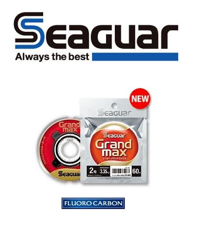 Grand Max Png : grand, Seaguar, Grand, Fluorocabon, Leader