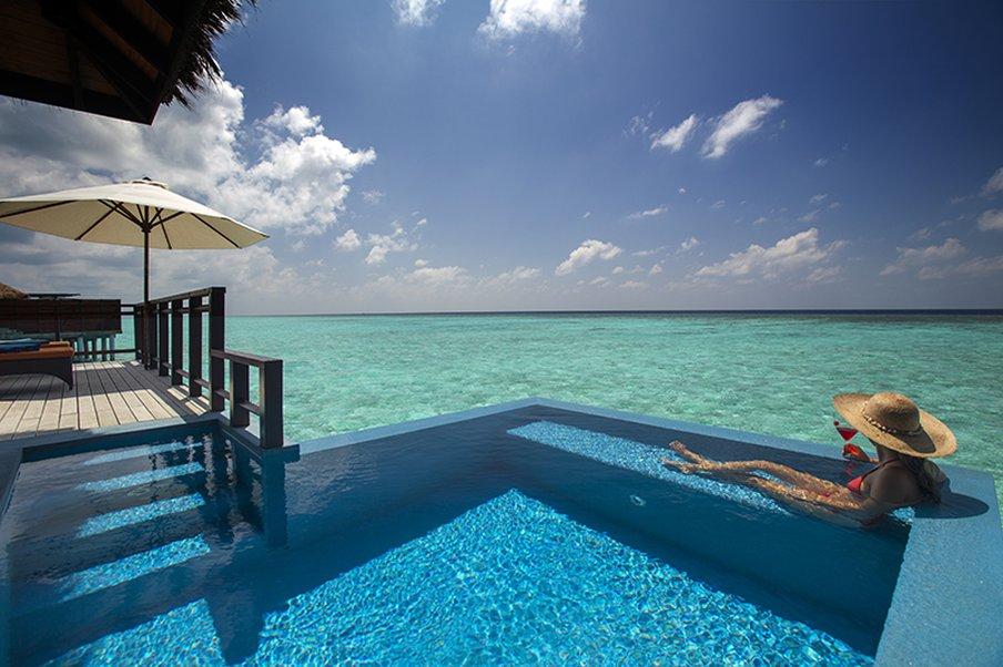 Velassaru Maldives Luxury Hotel In Maldives Slh