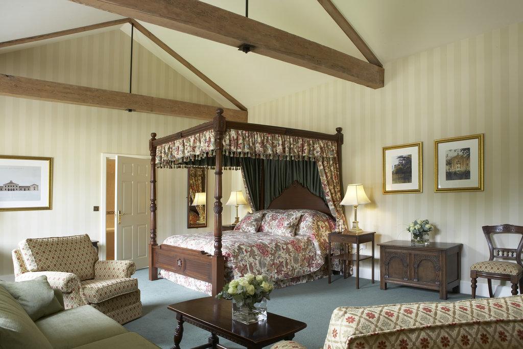 Luton Hoo Hotel Golf Spa Luxury Hotel In Luton Uk Slh